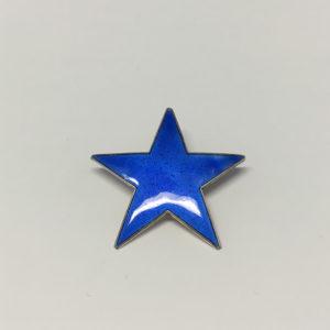 Stjerne stort anheng