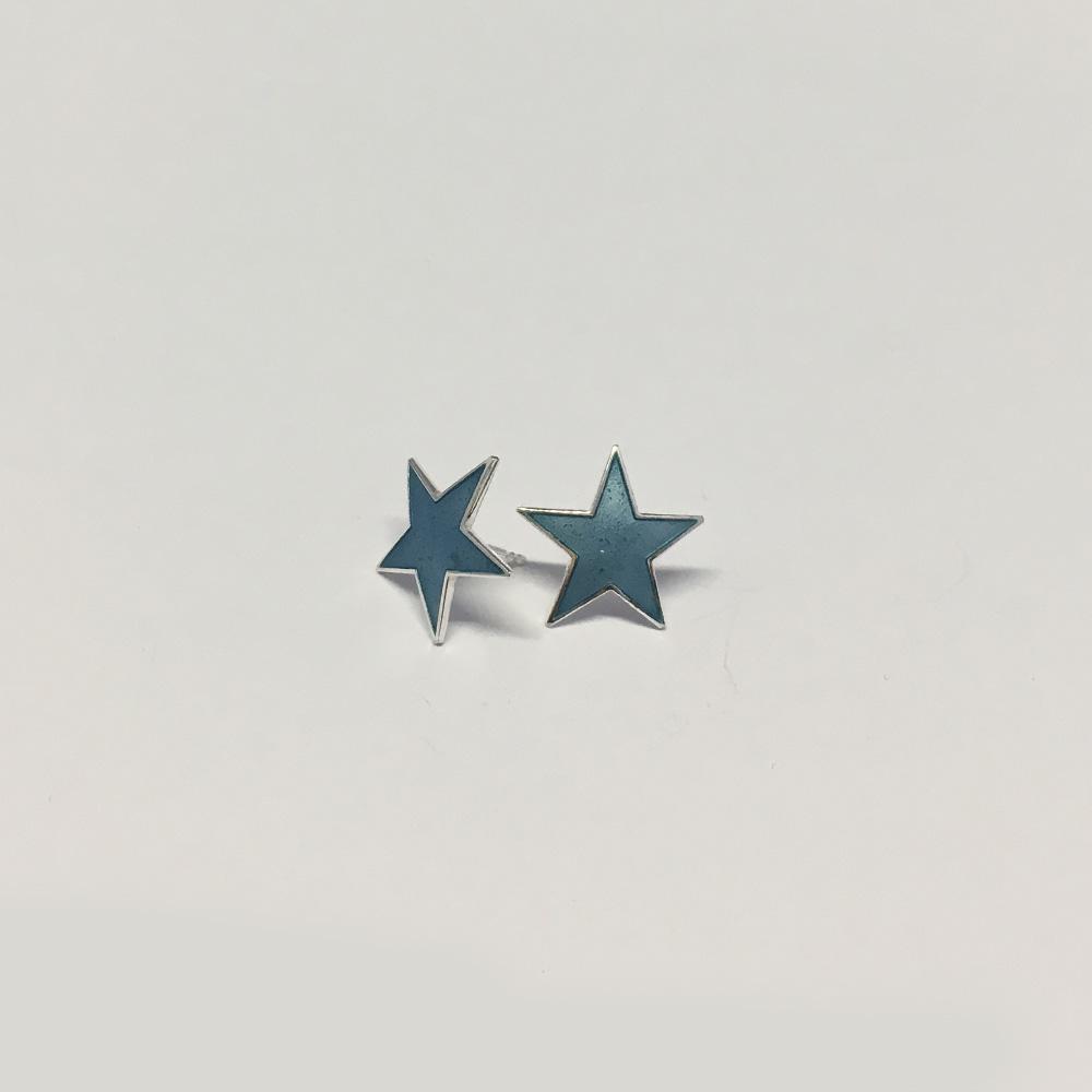 Stjerne ørepynt