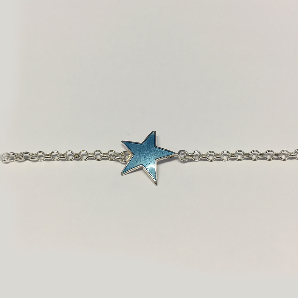 Stjerne armbånd