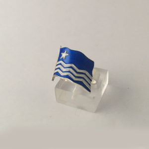 Risørflagget Ring